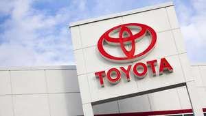 Toyota ofrecerá frenado automático para 2017