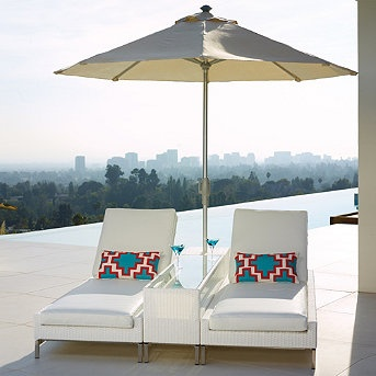 1000 images about game on on pinterest for Adams 5 position chaise lounge white