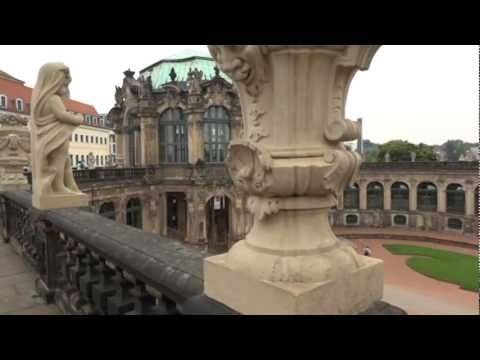 Monuments of Dresden