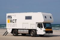KCT - Der LKW