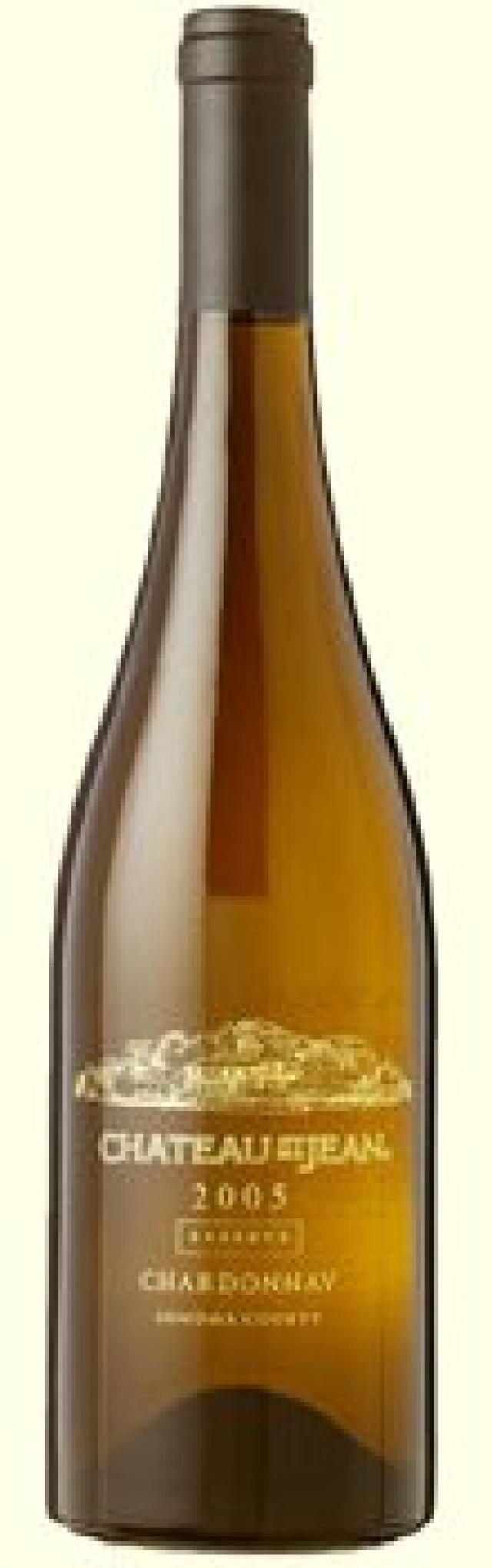 What to Know About These 9 Common Chardonnays: Chateau St. Jean Sonoma County Reserve Chardonnay 2012(CA) $13