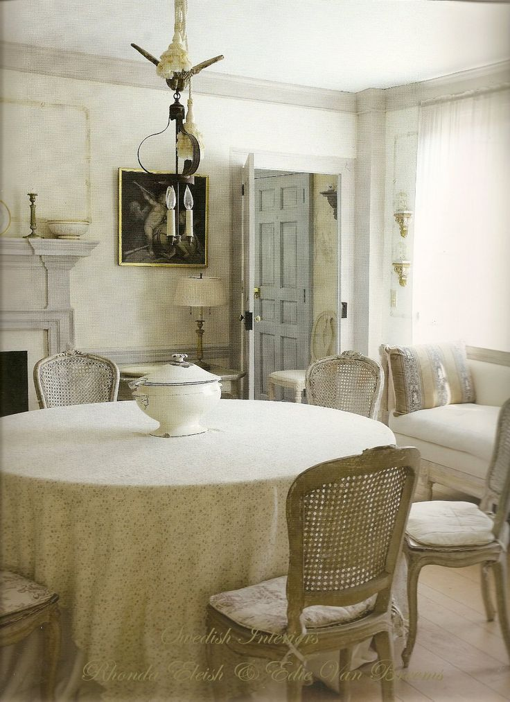 293 best swedish scandinavian gustavian images on for French country farmhouse