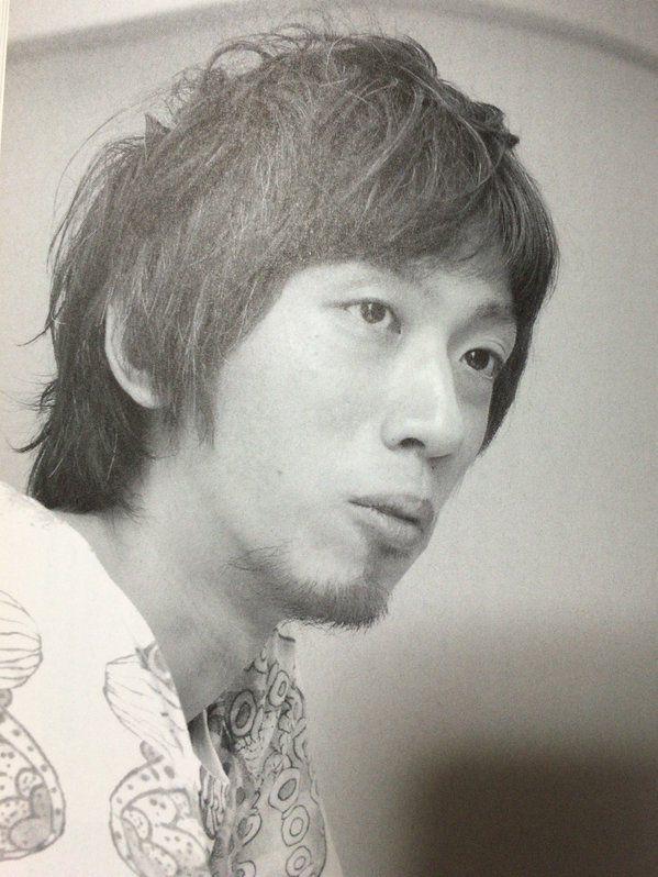 浅野いにお (Inio Asano)