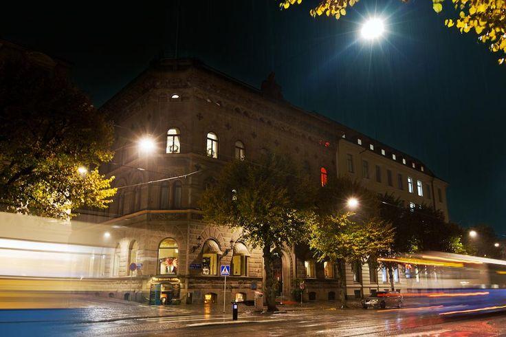 Elite Plaza Hotel - Göteborg #HotelDirect info: HotelDirect.com