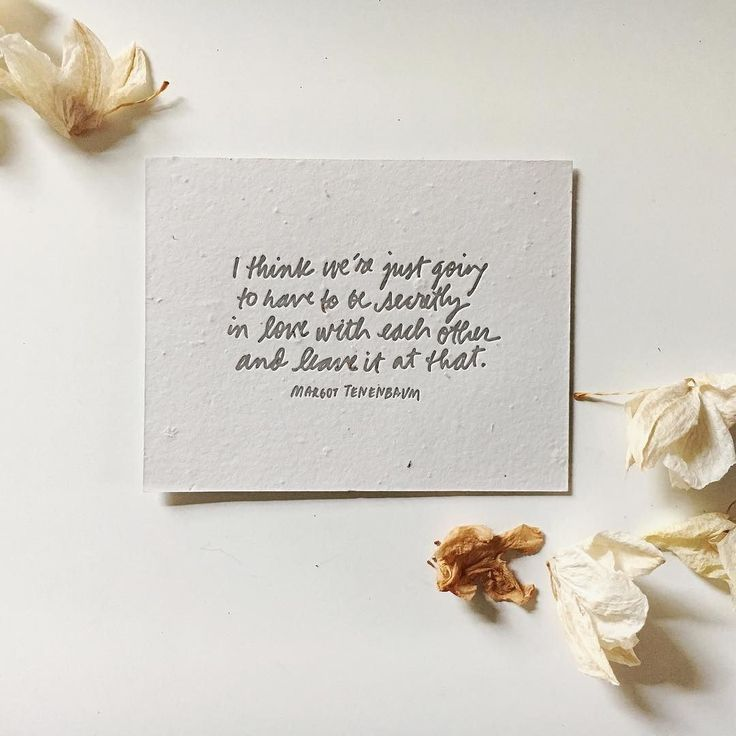 #TBT to our plantable letterpress card collaboration with @greymoggie last summer! These flat cards are printed on handmade paper embedded with wildflower seeds. Send a note and watch love grow. There are just a few of these secret love cards left in stock. Grab them on sale & help us clear some room for our new collaboration coming later this summer!  http://ift.tt/1PUeOte