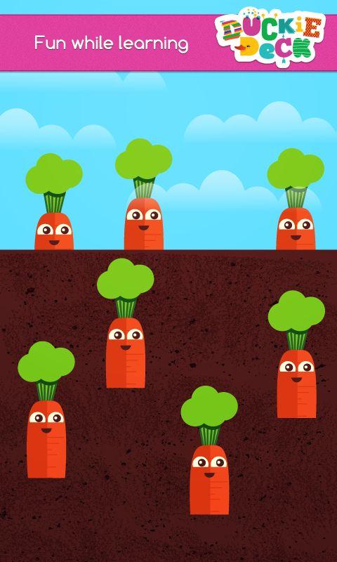 Smart Apps For Android Preschool Games Duckie Deck Best Kids