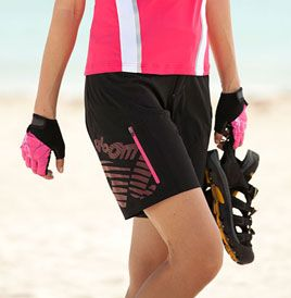115 best Womens Cycling Shorts images on Pinterest ...