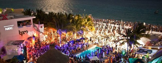 El BPM Festival regresa a Playa del Carmen desde el 4 al 13 de enero de 2013 con su sexta edición, luego de la éxito que resulto el quinto aniversario de esta fiesta que ya se convirtió en una tradición.    The BPM Festival es un evento de música electrónica que se celebra todos los años en la maravillosa ciudad de Playa del Carme