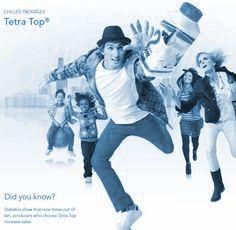 Tetra Top Facts