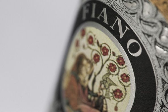 Carbone Vini Fiano. Get it at https://www.vinonostrum.com/wines/fiano