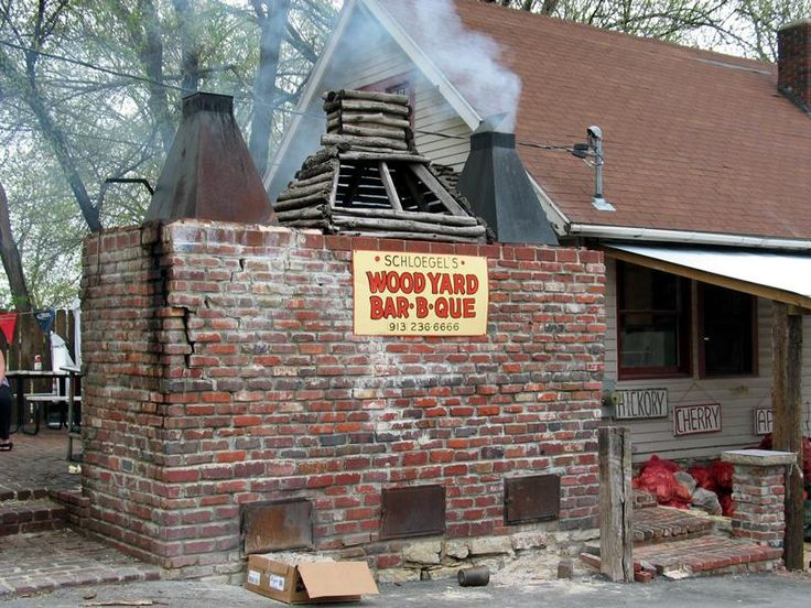 Best BBQ SMOKERS GRILLS AND BBQ JOINTS Images On - 6 kansas city bbq joints that rule the grill