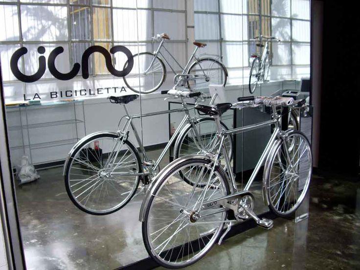 #Cigno, bicicletas clasicas fabricadas de manera artesanal con los mejores componentes.    https://bicicletaclasica.com.es/tienda-bici-clasica-online/categoria-producto/cigno-bicicleta-clasica-artesanal/    #pedaleaconestilo #biciclasica