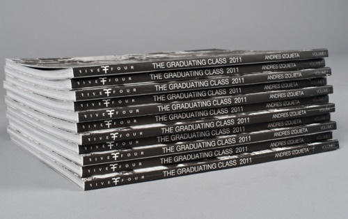 Five Four The Graduating Class 2011...my first published book! Featuring 12 college football players and highlighting their journey from college to the NFL...featuring Von MIller, Jake Locker, Ryan Kerrigan, Shane Vereen, Nate Solder, Kai Forbath, Scotty McKnight, Jordan Todman, Casey Matthews, Austin Pettis, Stephen Paea, Kyle Rudolph