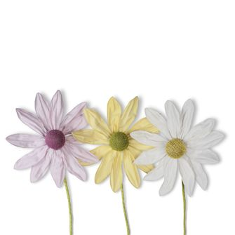 MEDIUM FLOWER DECOR -
