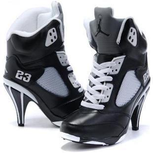 Air Jordan 5 High Heels kopen