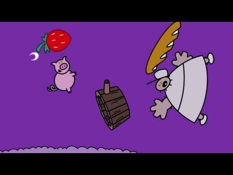 Tom und das erdbeermarmeladebrot mit honig folgen youtube