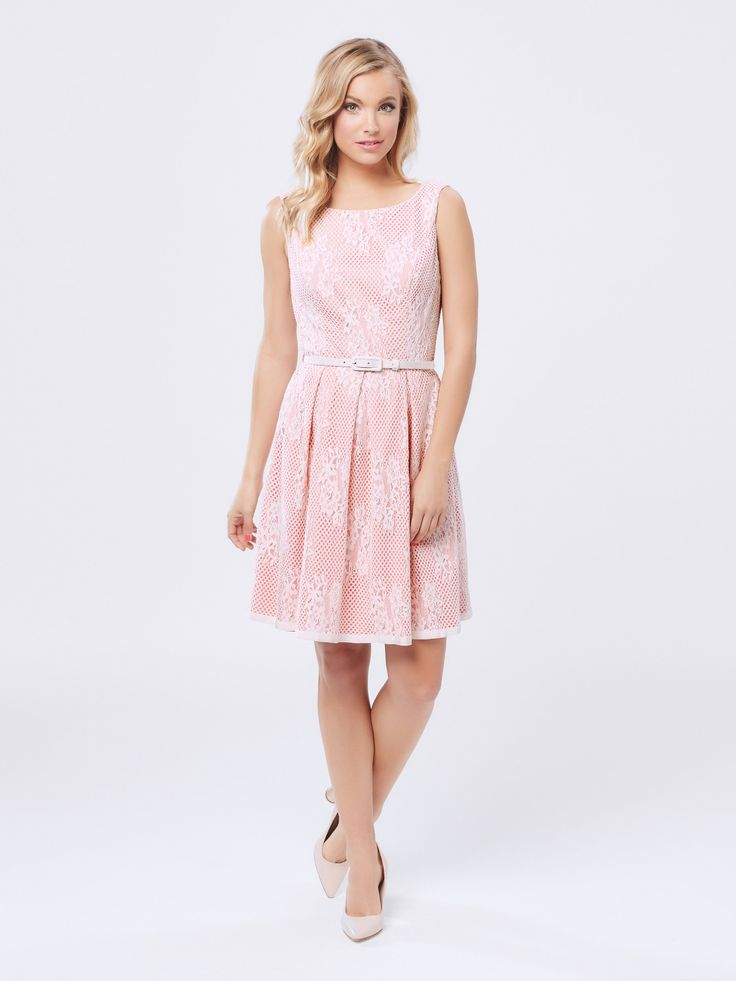 Honeycomb Dress