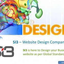 Si3 - Dubai's No1 Web Design Company   Visual.ly