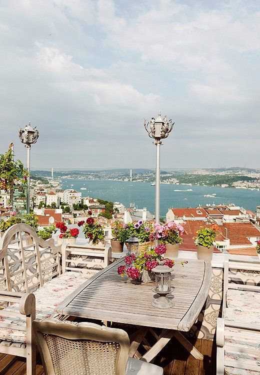 Istanbul Travel Guide -- One Kings Lane
