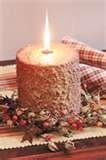 Primitive Candle Accessories