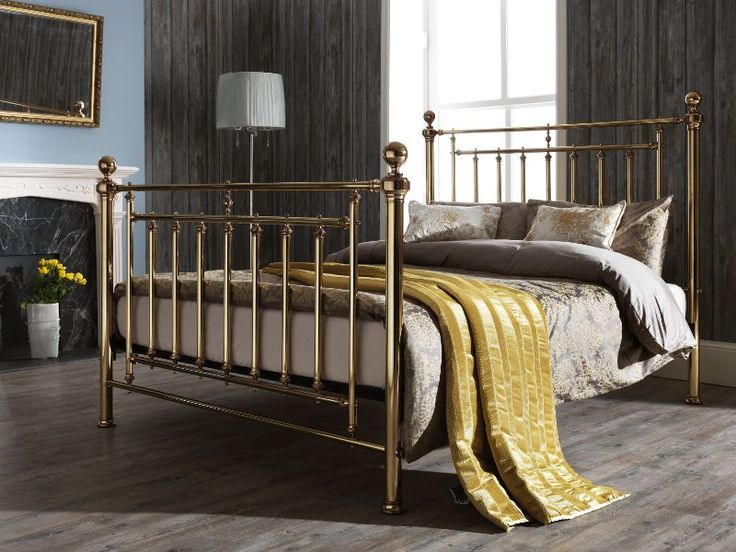 Best 60 Best Metal Bed Frames Images On Pinterest Metal Bed 400 x 300