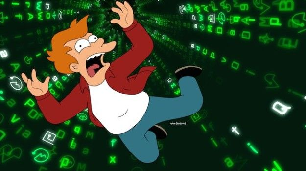 COMPETITION! WIN 1 of 3 copies of 'Futurama' Season 7 on DVD! *NOW CLOSED*