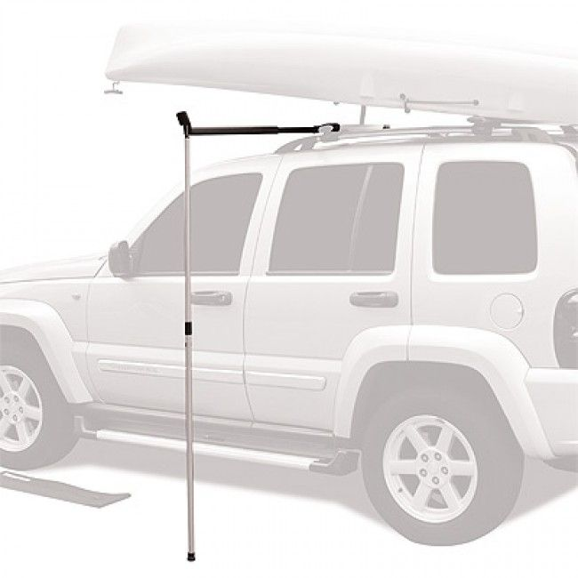 Rhino Universal Side Loader - Roof Rack Superstore