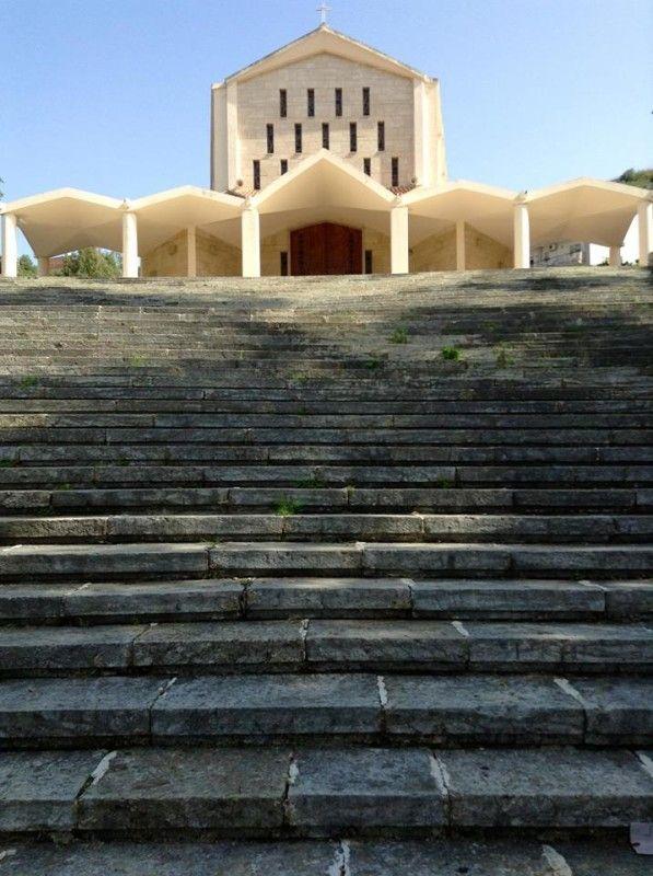 Basilica dell'Eremo