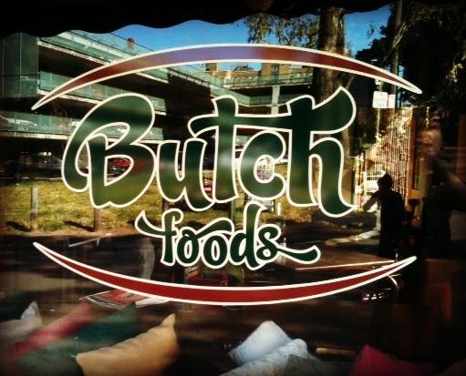 Butch Foods Cafe, Camperdown