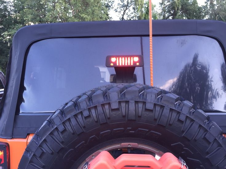 129 best Its a Jeep thang images – Jeep Wrangler Third Brake Light Wiring