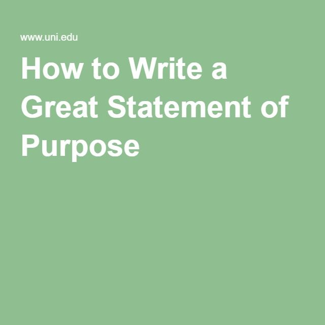 7 best Grad School images on Pinterest Graduate school, Gym and - fresh 7 personal statement grad school samples