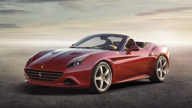 2015 Ferrari California T http://www.wsupercars.com/ferrari-2015-california-t.php