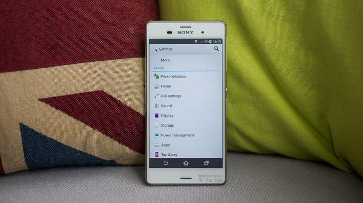 The Sony Xperia Z3 is Sony's most formidable to date with a formidable display and promising features that easily give Android competition from HTC, LG and Samsung a run for their money.