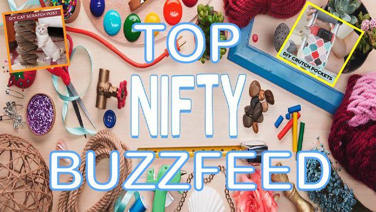 Nifty Facebook , Nifty Buzzfeed, #Nifty Videos No 2