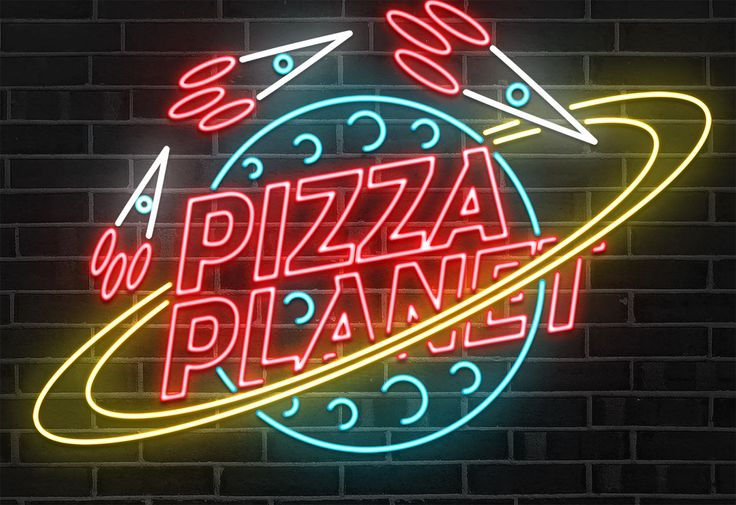 Last month I posted a showcase of incredibly realistic neon signs that were made using 3D software. I'm much more of a 2D guy so I wanted to have a go at producing a similar neon effect using Illustrator and Photoshop, but with the addition of movement via an animated GIF. Follow this tutorial to …