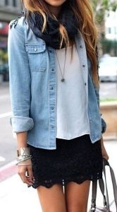 Fall outfits to end this fall with style