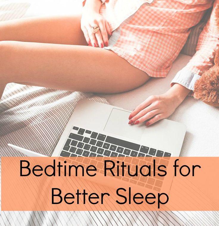 adult bedtime activities