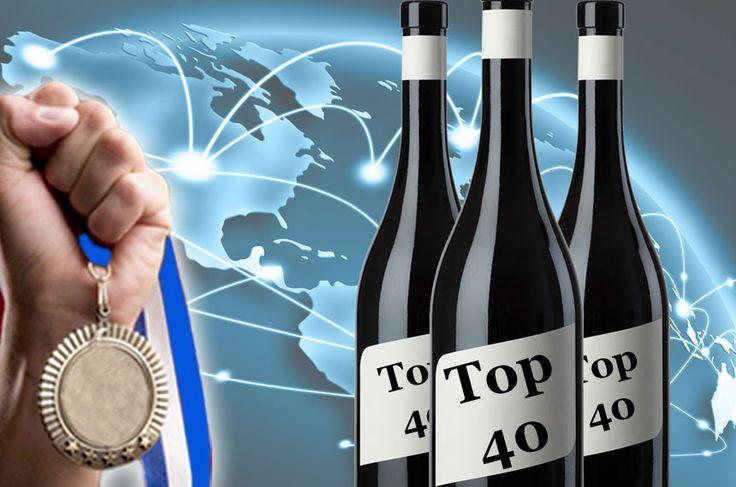 Este es el ranking de las 40 marcas de #vino #argentino que más éxito tienen en el mundo (iProfesional)