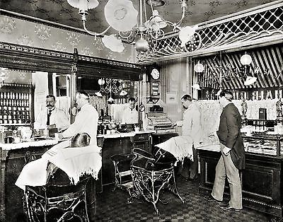 Barber Shop Denton Tx : Vintage on Pinterest