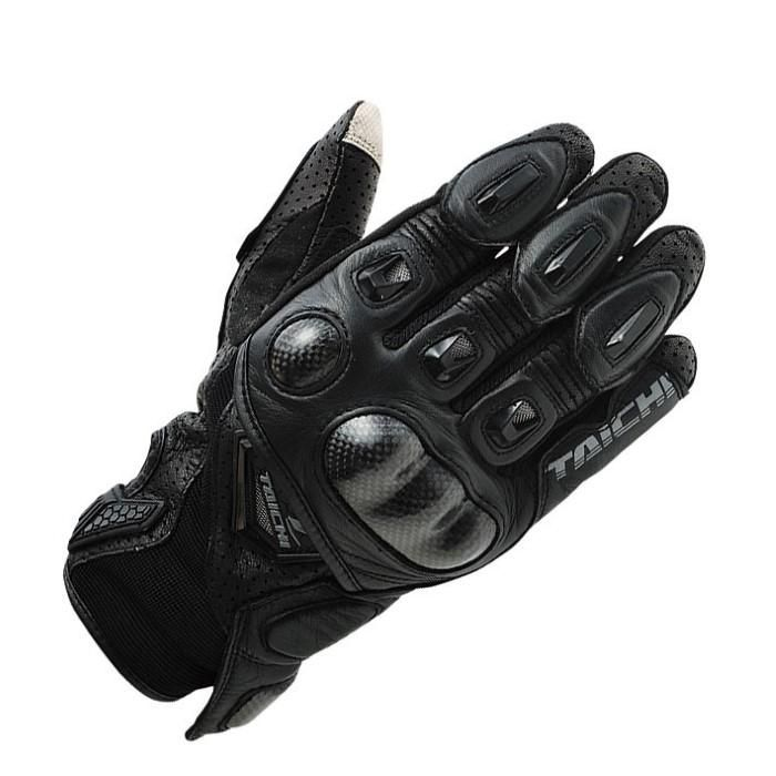 RS Taichi RST408 Raptor Leather Mesh Glove