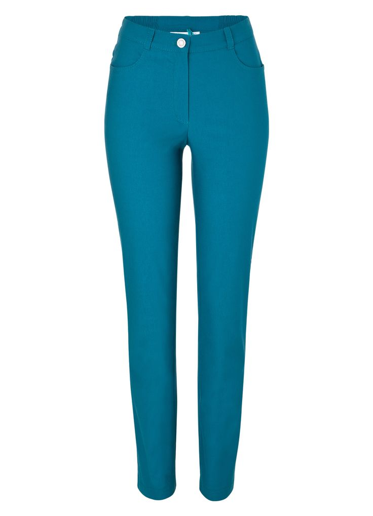 Onlineshop: http://www.hse24.de/Mode/Hosen/Lange-Hosen/Couture-Line-Hose-aus-Bengalin-Stretch-pu66746511.html?mkt=som&refID=pinterest/Mode/Couture-Line&emsrc=socialmedia Hose Stretch #fashion #style #trend #accessoires #shopping #clothing #trousers