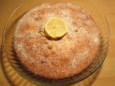Le gâteau au yaourt et au citron : une recette facile