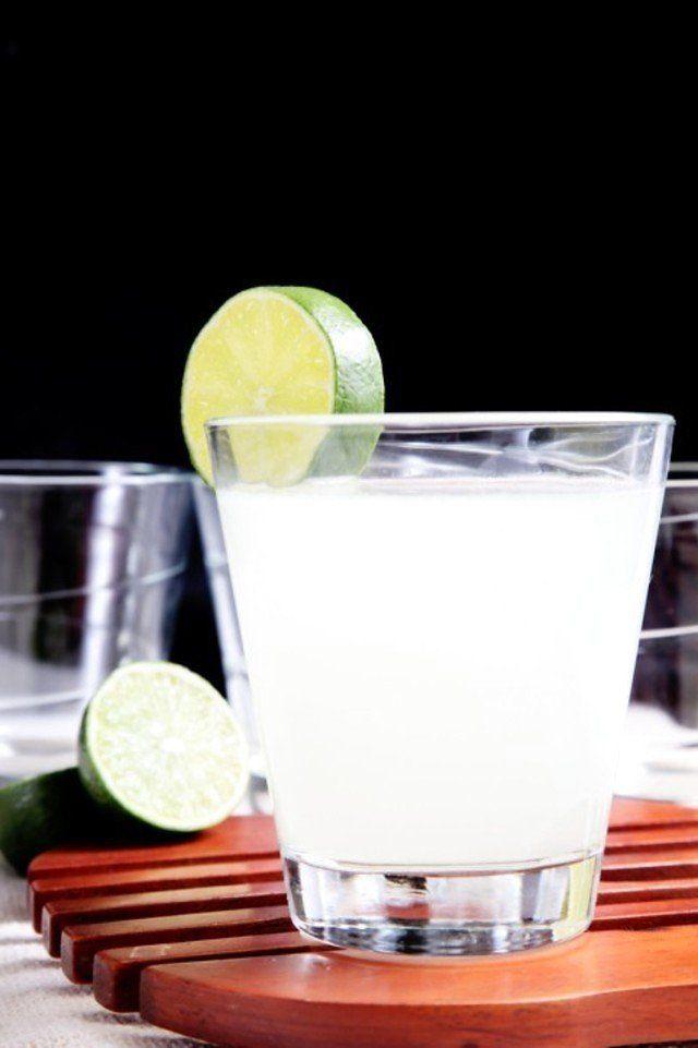 Рецепт Бразильский лимонад