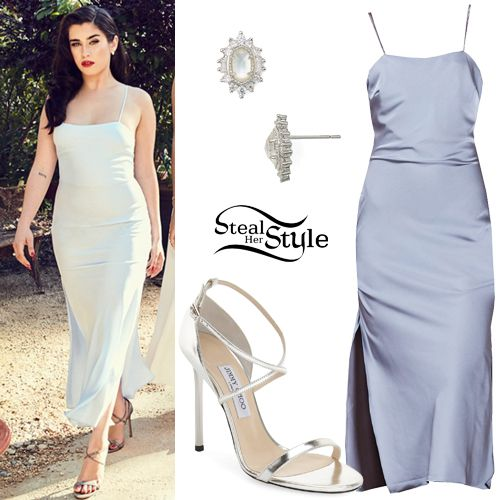 2ef30f015a18b Lauren Jauregui Clothes & Outfits | Steal Her Style | FASHION in ...