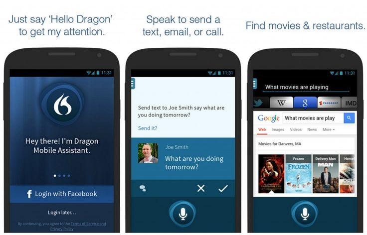 Dragon Mobile Assistant Debuts Voice Biometric Technology