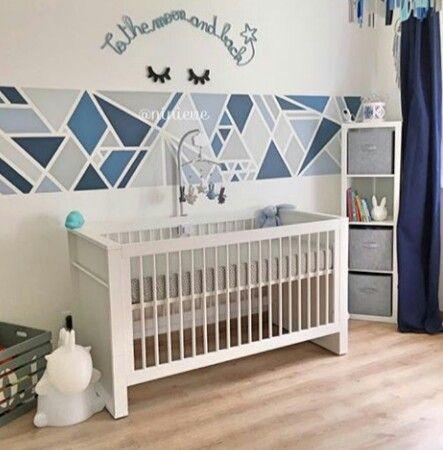 7 best chambre gris vert anis images on Pinterest Nursery, Babies