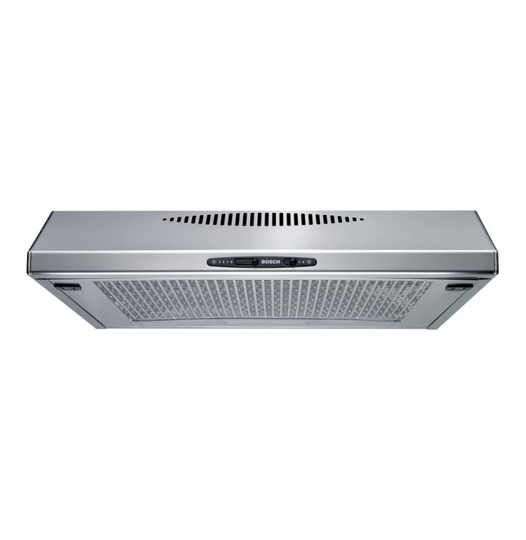 BOSCH 600mm Cookerhood Silver - Lowest Prices & Specials Online | Makro