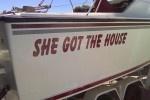 22 Funny Boat Names