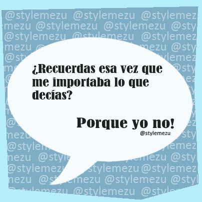 PORQUE YO NO! #yono #quiero #amimegusta