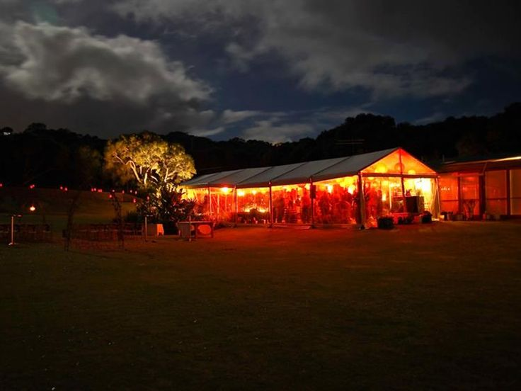 Over The Top Events [PHILLIP ISLAND] Nothing is more personal than a marquee wedding and Over the Top Events will help you make the wedding of your dreams.